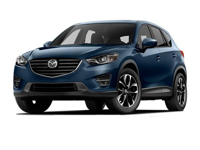 2016 Mazda Mazda CX-5 Grand Touring 2016.5