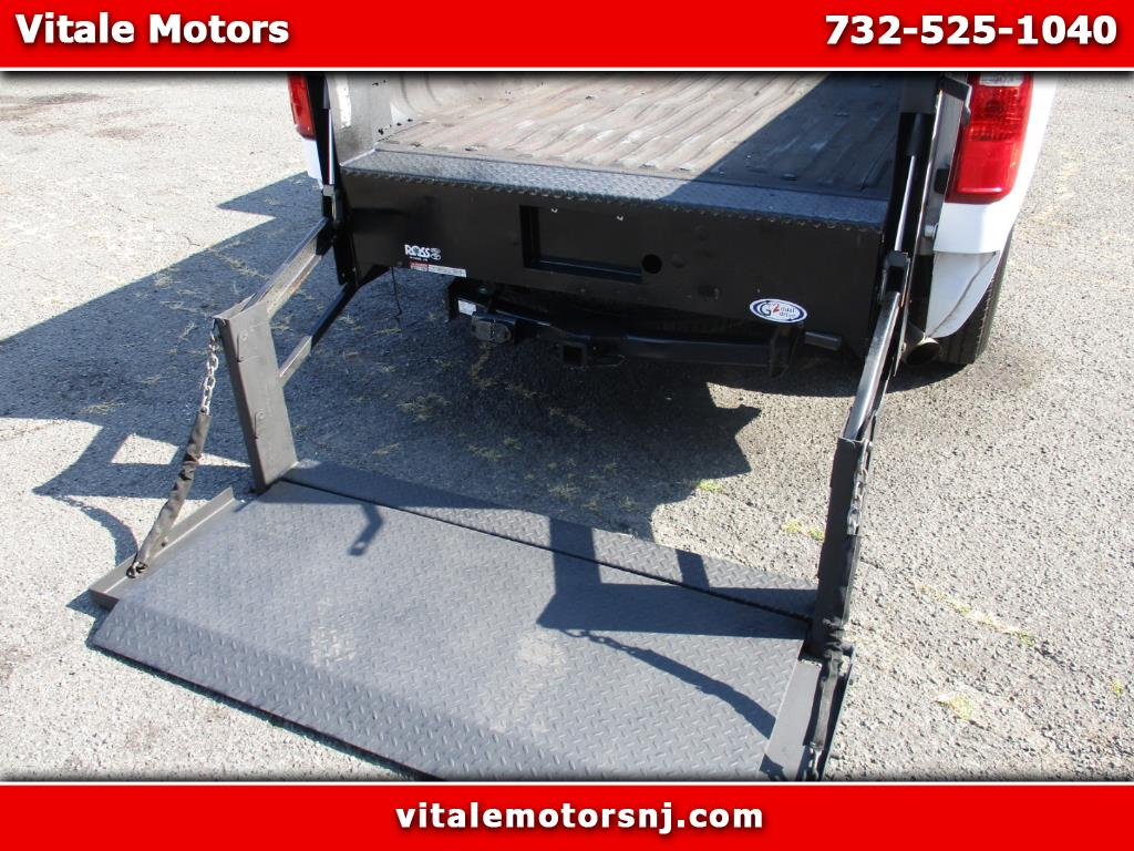 Photo 2013 Ford F-250 SD LIFT GATE UTILITY BOXES