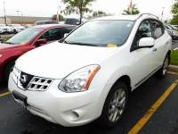 Used 2012 Nissan Rogue SL SUV in Waukesha, WI