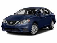 Used 2017 Nissan Sentra S Sedan for Sale in Fresno, CA