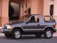 2001 Kia Sportage Base SUV