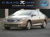 Pre Owned 2006 Toyota Camry Solara 2dr Cpe SE Auto (Natl) VIN4T1CE38P06U692596 Stock Number9009601