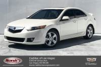 Pre-Owned 2010 Acura TSX Automatic with Technology Package