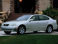 Used 2001 Lexus GS 300 For Sale Hickory, NC | Gastonia | 18929B