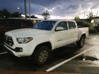 2017 Toyota Tacoma SR5 V6 Truck Double Cab in Tampa