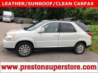 Used 2006 Buick Rendezvous CXL SUV in Burton, OH