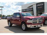 Pre-Owned 2014 Ram 1500 LONGHORN EDITION CREW CAB 4WD VIN1C6RR7PT8ES175489 Stock Number14655A