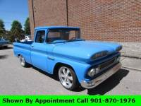 1960 Chevrolet Apache 10