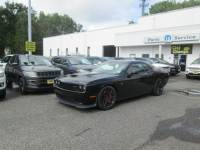 Used 2016 Dodge Challenger Cpe SRT Hellcat Car in Woodbury Heights