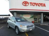 2007 Toyota RAV4 Limited V6 SUV