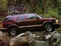 1998 Chevrolet Blazer LS 4WD LS