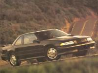 1993 Chevrolet Lumina Z34 Coupe