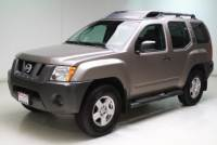 Used 2008 Nissan Xterra 4WD 4dr Auto S in Brunswick, OH, near Cleveland
