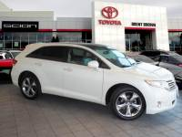 Pre-Owned 2011 Toyota Venza AWD Sport Utility