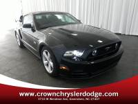 Pre-Owned 2014 Ford Mustang Coupe in Greensboro NC