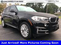 Pre-Owned 2016 BMW X5 xDrive40e AWD