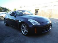 2007 Nissan 350 Z GRAND TOURING ROADSTER 73K MILES 21 SERIVE