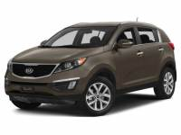 Used 2015 Kia Sportage LX AWD For Sale in Santa Fe, NM