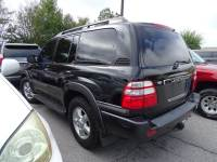 2005 Toyota Land Cruiser V8 SUV in Columbus, GA