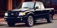 Pre-Owned 2004 Ford Ranger Reg Cab 3.0L Edge Rear Wheel Drive Pickup Truck