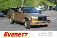 Pre-Owned 1999 Chevrolet S-10 LS 4x2 RWD Truck