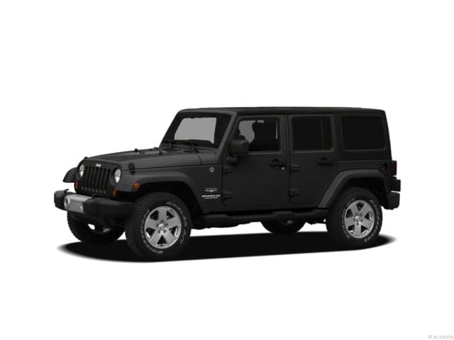Photo 2012 Jeep Wrangler Unlimited Sport SUV for sale in South Jersey