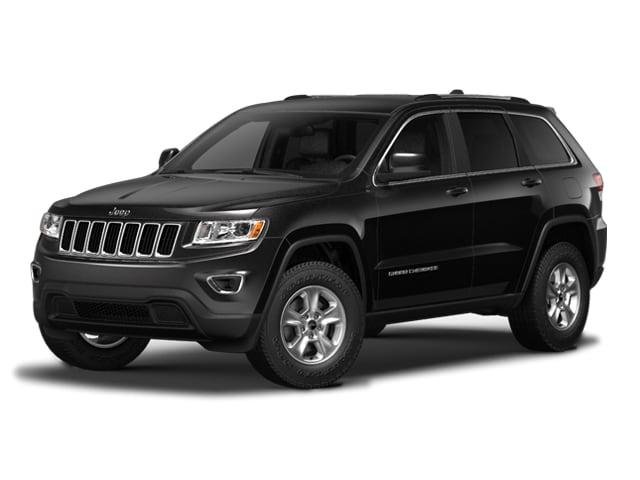 Photo 2015 Jeep Grand Cherokee 4x4 Altitude SUV in Troy, OH  Near Dayton