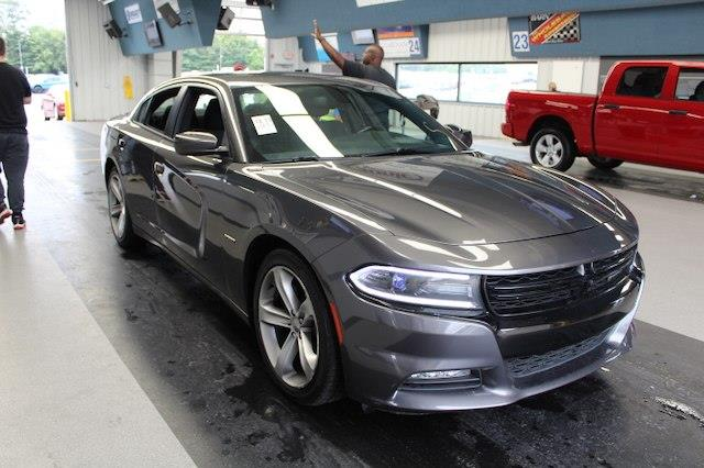 Photo 2016 Dodge Charger RT - V8 ALLOYS HEATED SEATS LOADED