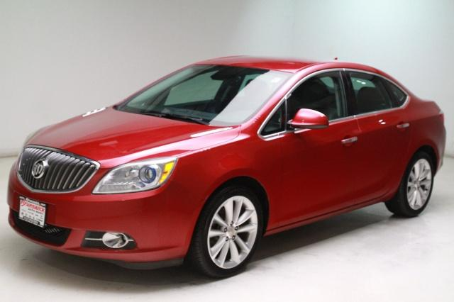 Photo Used 2013 Buick Verano 4dr Sdn Convenience Group in Brunswick, OH, near Cleveland