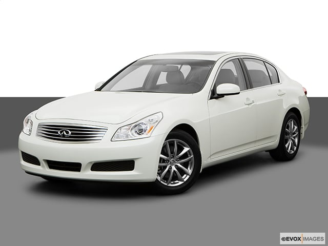 Photo Pre-Owned 2008 INFINITI G35 Sedan For Sale  Raleigh NC