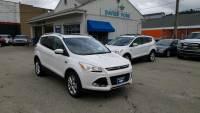 2014 Ford Escape Titanium Wagon 4 cyl