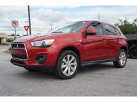 Used 2014 Mitsubishi Outlander Sport For Sale Near Atlanta | Union City GA | VIN:4A4AP3AU4EE030432