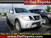 Used 2012 Nissan Pathfinder LE For Sale   Serving Thorndale, West Chester, Thorndale, Coatesville, PA   VIN: 5N1AR1NB7CC609613
