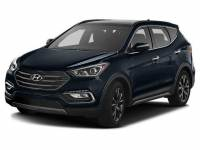 Certified 2017 Hyundai Santa Fe Sport 2.0L Turbo Ultimate SUV in Tampa FL