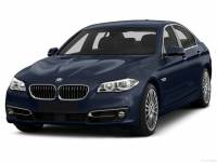 Pre-Owned 2014 BMW 5 Series 535i Sedan for Sale in Tyler near Kilgore