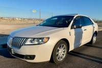 2010 Lincoln MKZ 4dr Sdn FWD