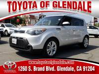 Used 2015 Kia Soul, Glendale, CA, Toyota of Glendale Serving Los Angeles