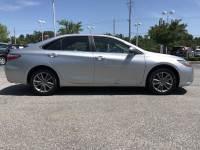 Used 2017 Toyota Camry SE Sedan For Sale Leesburg, FL