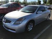 Used 2008 Nissan Altima 2.5 S For Sale