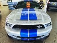Used 2008 Ford Shelby GT500 KR Shelby GT500KR Coupe in Merced, CA