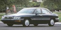 Pre-Owned 1998 Buick LeSabre Custom FWD 4dr Car