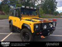1995 Land Rover Defender 90 2dr Convertible Convertible in Franklin, TN