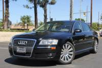 2007 Audi A8 L 4.2L LOADED WITH OPTIONS!! SERVICED!!