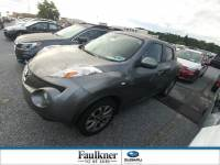Used 2011 Nissan Juke SL in Harrisburg