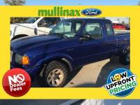 Used 2003 Ford Ranger XL Truck Super Cab V-6 cyl in Kissimmee, FL