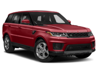 New 2019 Land Rover Range Rover Sport HSE Dynamic With Navigation & 4WD