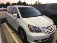 2010 Honda Odyssey Touring Minivan/Van FWD