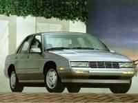 Used 1995 Chevrolet Corsica Base for Sale in Tacoma, near Auburn WA