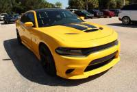 Pre-Owned 2017 Dodge Charger SRT Hellcat 4dr Car