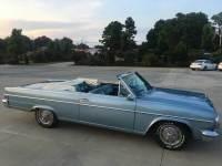 1964 AMC Rambler Convertible